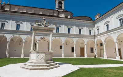 La Regola di san Benedetto – Prologo 8, 13