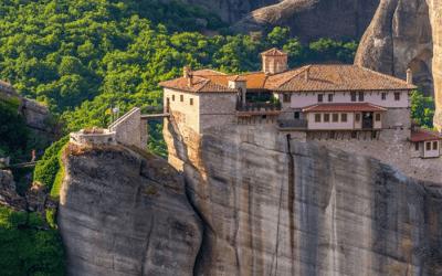 La Regola di san Benedetto – Prologo 14, 20