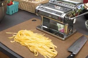 8-Cut Pasta