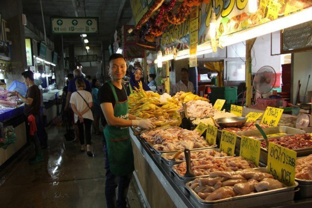 Phuket Market