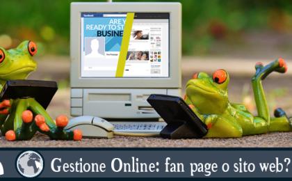 Gestione Attività Online