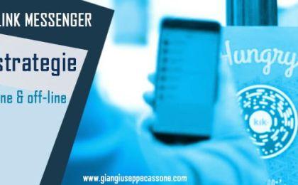 link messenger