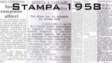 Photo of Il 1958 sugli organi di stampa