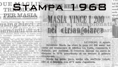 Photo of Il 1968 sugli organi di stampa