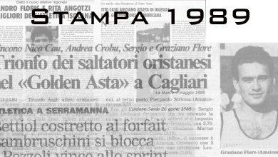 Photo of Il 1989 sugli organi di stampa