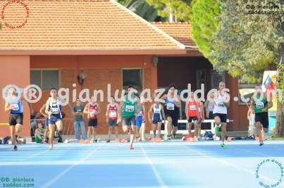 CDS II Fase Regionale, Cagliari, 9 luglio 2011 204