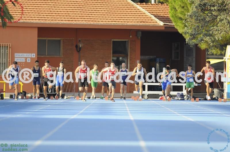 CDS II Fase Regionale, Cagliari, 9 luglio 2011 221