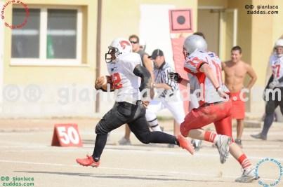 Crusaders Cagliari vs Daemons Martesana, 6-48, 16 ottobre 2011 179