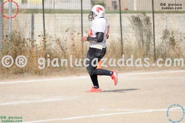 Crusaders Cagliari vs Daemons Martesana, 6-48, 16 ottobre 2011 193