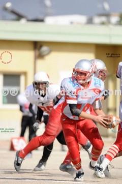 Crusaders Cagliari vs Daemons Martesana, 6-48, 16 ottobre 2011 207