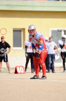 Crusaders Cagliari vs Daemons Martesana, 6-48, 16 ottobre 2011 3