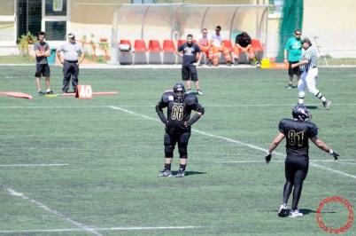 Crusaders Cagliari vs Dragons Salento, 48-0, 29 maggio 2011 135