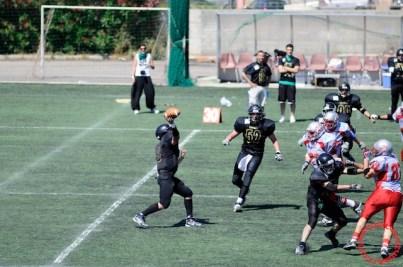 Crusaders Cagliari vs Dragons Salento, 48-0, 29 maggio 2011 211