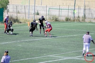 Crusaders Cagliari vs Dragons Salento, 48-0, 29 maggio 2011 258