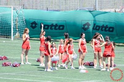 Crusaders Cagliari vs Dragons Salento, 48-0, 29 maggio 2011 27