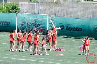 Crusaders Cagliari vs Dragons Salento, 48-0, 29 maggio 2011 28