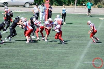 Crusaders Cagliari vs Dragons Salento, 48-0, 29 maggio 2011 280