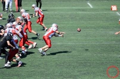 Crusaders Cagliari vs Dragons Salento, 48-0, 29 maggio 2011 298