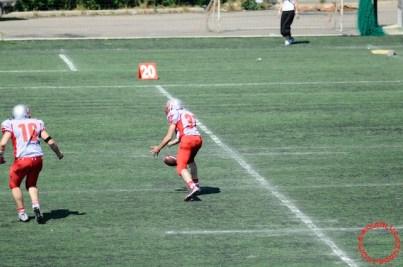 Crusaders Cagliari vs Dragons Salento, 48-0, 29 maggio 2011 299