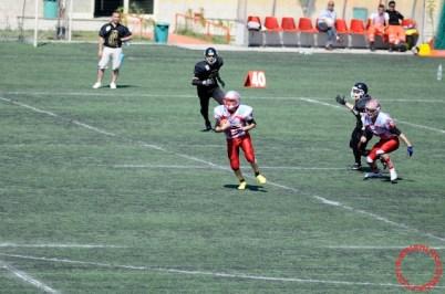 Crusaders Cagliari vs Dragons Salento, 48-0, 29 maggio 2011 333