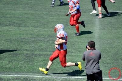Crusaders Cagliari vs Dragons Salento, 48-0, 29 maggio 2011 341