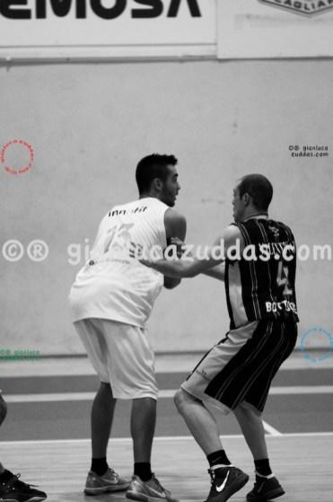 Olimpia Cagliari vs Valentina's Bottegone, 61-52, 22 ottobre 2011 085
