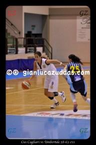 Cus Cagliari vs Umbertide 58-63 011