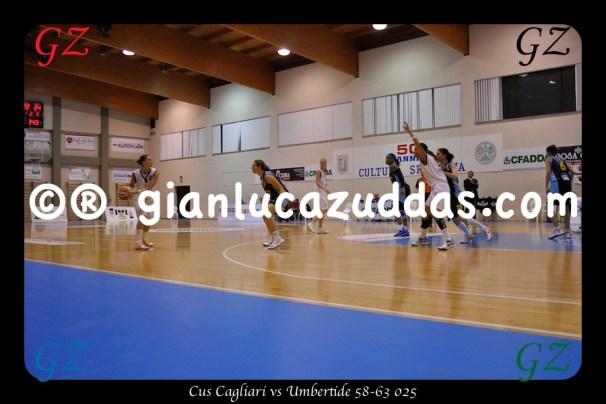 Cus Cagliari vs Umbertide 58-63 025