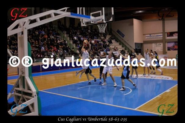 Cus Cagliari vs Umbertide 58-63 035