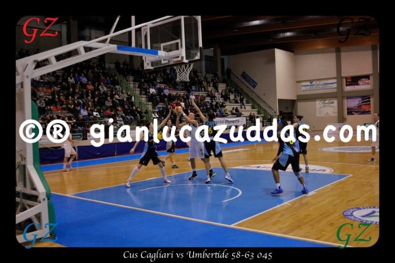Cus Cagliari vs Umbertide 58-63 045