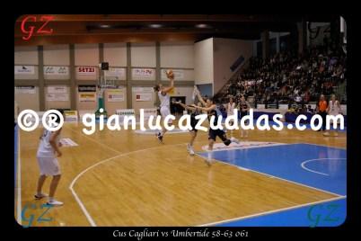 Cus Cagliari vs Umbertide 58-63 061