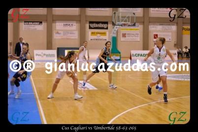 Cus Cagliari vs Umbertide 58-63 065