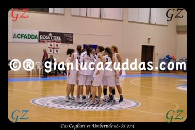 Cus Cagliari vs Umbertide 58-63 074