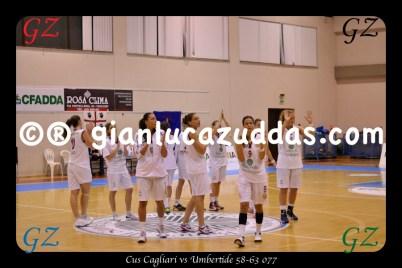 Cus Cagliari vs Umbertide 58-63 077