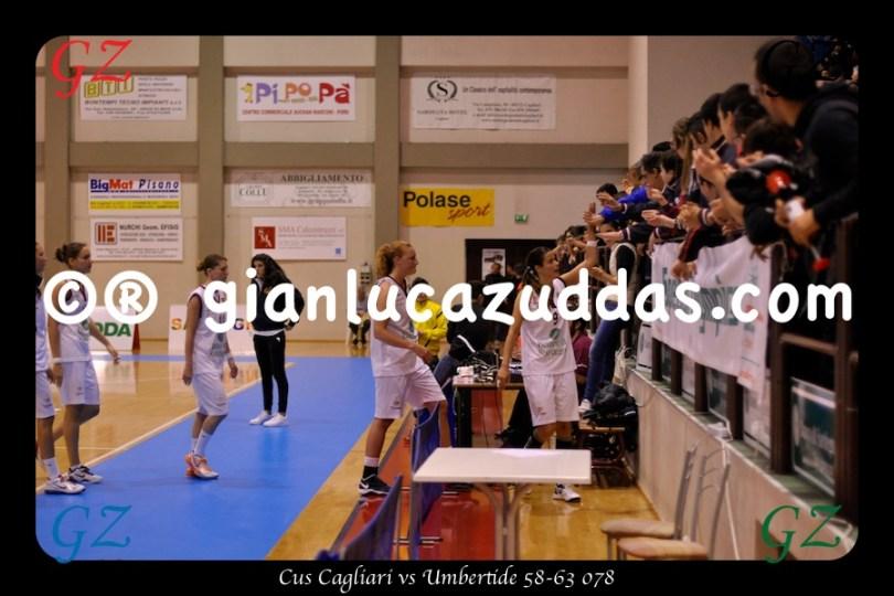 Cus Cagliari vs Umbertide 58-63 078