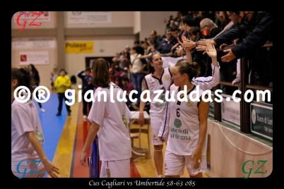 Cus Cagliari vs Umbertide 58-63 085
