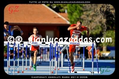Campionati Assoluti Sardi 2014 0006