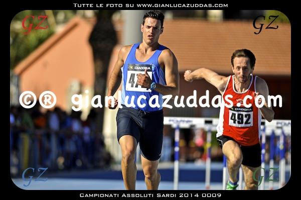 Campionati Assoluti Sardi 2014 0009
