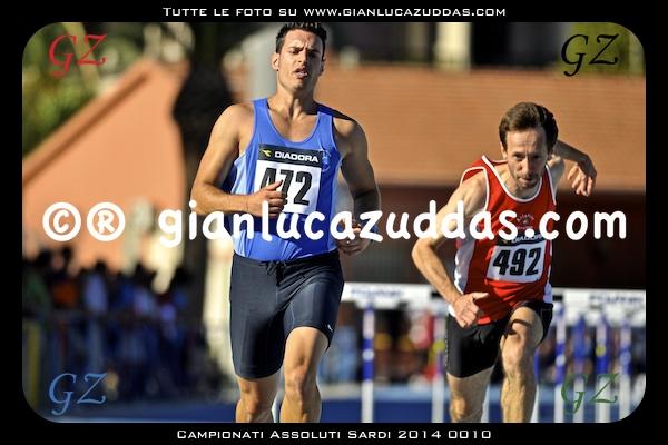 Campionati Assoluti Sardi 2014 0010