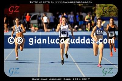 Campionati Assoluti Sardi 2014 0017