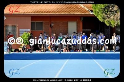 Campionati Assoluti Sardi 2014 0034