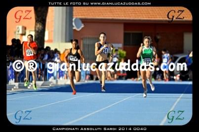 Campionati Assoluti Sardi 2014 0040