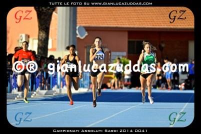 Campionati Assoluti Sardi 2014 0041