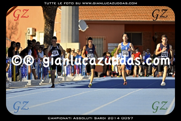 Campionati Assoluti Sardi 2014 0057