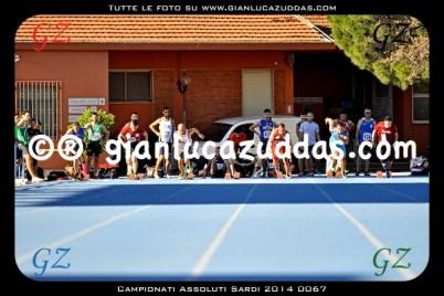 Campionati Assoluti Sardi 2014 0067