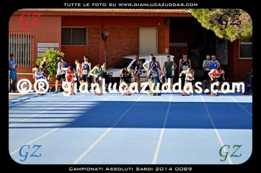 Campionati Assoluti Sardi 2014 0089