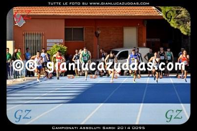 Campionati Assoluti Sardi 2014 0095