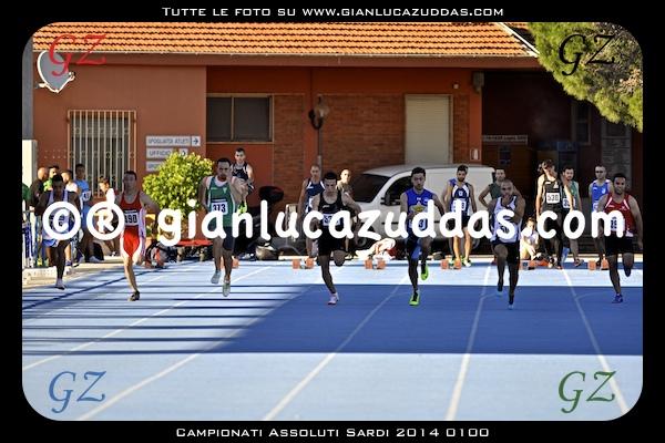Campionati Assoluti Sardi 2014 0100