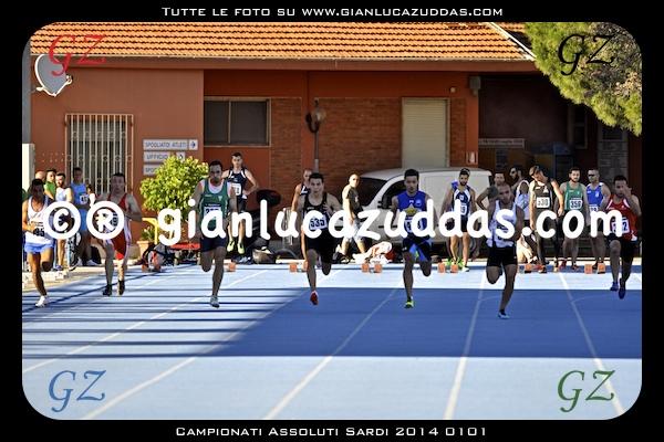 Campionati Assoluti Sardi 2014 0101