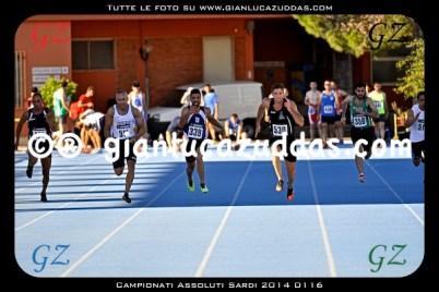 Campionati Assoluti Sardi 2014 0116